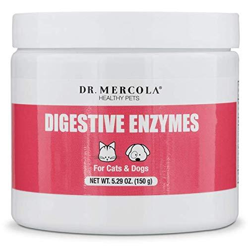 Enzimas digestivas para los animales domésticos (150g) - Dr ...