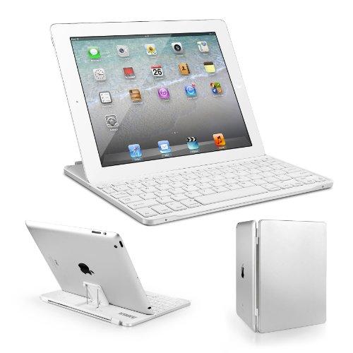 Anker Bluetooth Aluminum Keyboard Cover