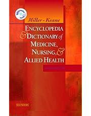Miller-Keane Encyclopedia & Dictionary of Medicine, Nursing & Allied Health -- Revised Reprint, 7e