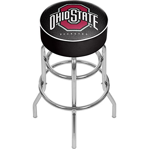 NCAA Ohio State University Padded Swivel Bar ()