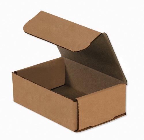 Aviditi Shipping Supplies - BISS - Geneva Supply M642KAVI M642K Corrugated Mailers, 6
