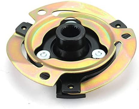 Gavita-Star - AP-CH013 Car Automotive Compressor A/C Compressor Repair Kit Clutch Hub for Audi Opel/Volkswagen VW # 5N0820803 - - Amazon.com