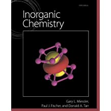 Inorganic Chemistry (5th Edition)