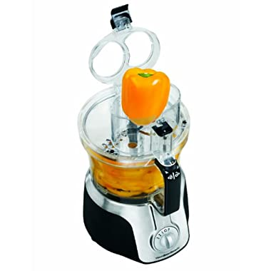 Hamilton Beach 14-Cup Food Processor Big Mouth with French Fry Blade (70575)