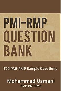 Amazon passing the risk management professional pmi rmp pmi rmp question bank 170 pmi rmp exam sample questions yelopaper Gallery