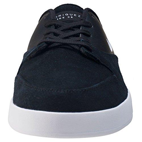 SB X da Rod Uomo Black Scarpe White Fitness Nike Zoom P dx6dCg