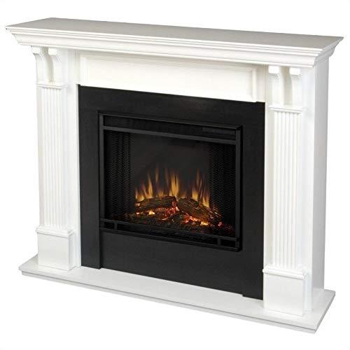 Ashley, Electric Fireplace, 7100e