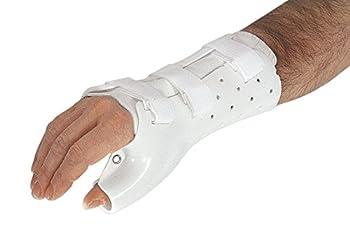 Wrist-Hand-Thumb PlastiCast, Right Small