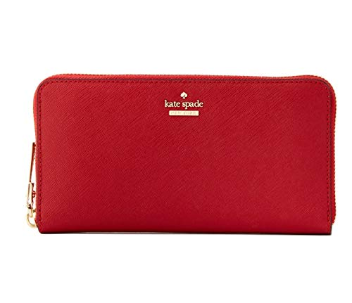 Kate Spade New York Women's Cameron Street Lacey Heirloom Red One Size