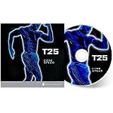 Shaun T's FOCUS T25 CORE SPEED DVD Workout