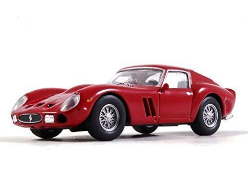 Ferrari 250 GTO Red Color 1:43 Scale Diecast Model Italian Sports Car 1962 Year