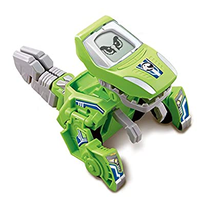 VTech Switch & Go Dinos: Lex the T-Rex: Toys & Games