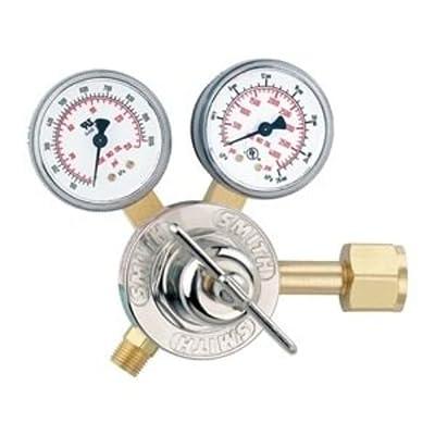 "30 Series Gas Regulator 100 psi, 2"", Oxygen"