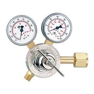 30 Series Gas Regulator 100 psi, 2″, Oxygen