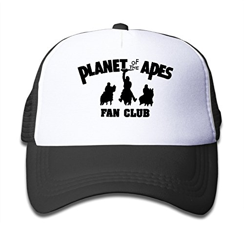 Dawn Of The Planet Of The Apes Matt Reeves Adjustable Child Small Hats Snapbacks Hat Fits 6~13 Years\r\nOld Kids