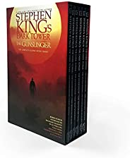 Stephen King's The Dark Tower: The Gunsliger: The Complete Graphic Novel Se