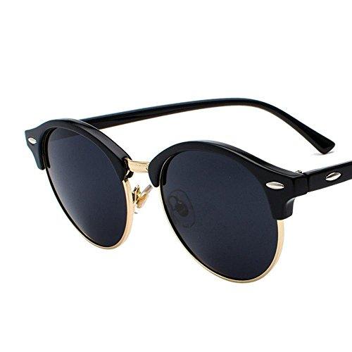 Axiba Mujer polarizada Midin creativos Sol Hombre Gafas Gafas Regalos D de de Personalidad tR0wrt
