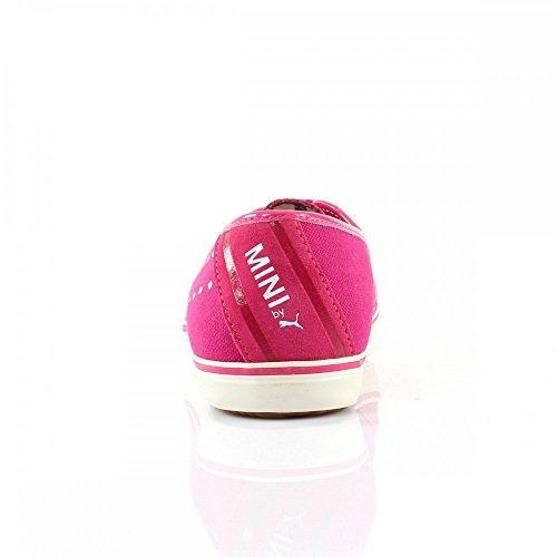 Wn's Mini Cabaret Puma Rose Vulc Be Sneakers SxwC6aPqC