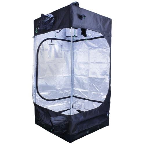 SunHut Fortress 90-3.6 ft x 3.6 ft x 7.1 ft Review