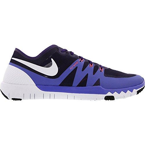 Trainer Free 3.0 V3 para hombre de los zapatos corrientes de las zapatillas de deporte Formadores 70