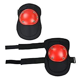 Knee Pads Protector Light Worker For Auto Industrial Construction Roofing Garden Work