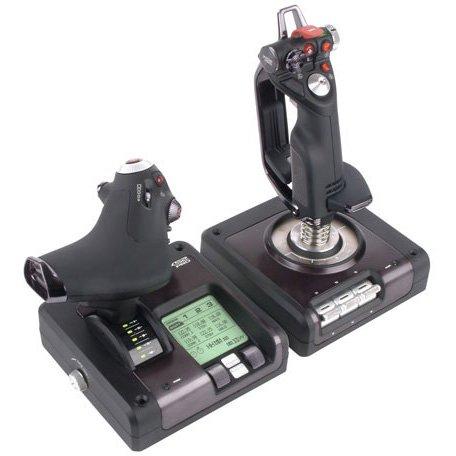 Logitech G920 Dual-motor Feedback Driving Force Racing Wheel with