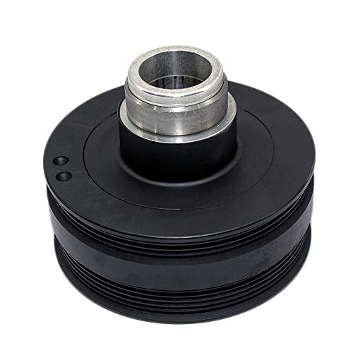 (Jet Chips 90143 Underdrive Pulley Set)