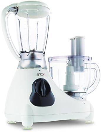 Sinbo shb3038 Robot de cocina, 600 W, batidora Capacidad 1,2 l: Amazon.es: Hogar