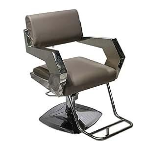 DIOE Sillón de barbero, sillón de salón, sillón de ...