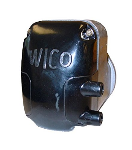 New Complete Magneto made to fit John Deere USA B BR BO BI A AO AR G D W WSP (Wico Magneto)