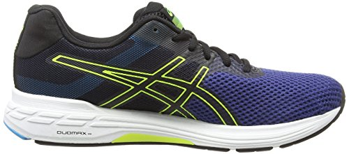 flash Azul Asics 400 phoenix Gel Ocean Yellow Para Zapatillas Running deep De 9 Hombre wPagqwU