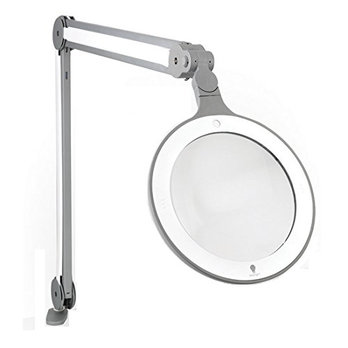Daylight Company U25100 IQ Magnifying Lamp ()