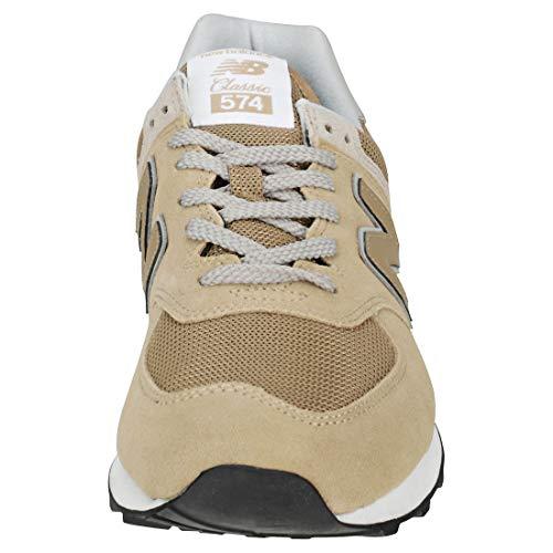 Ml574v2 Hemp Colores Hombre New Varios para Balance Zapatillas UPwqO5
