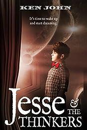Jesse & The Thinkers (Jesse & Jake Book 1)
