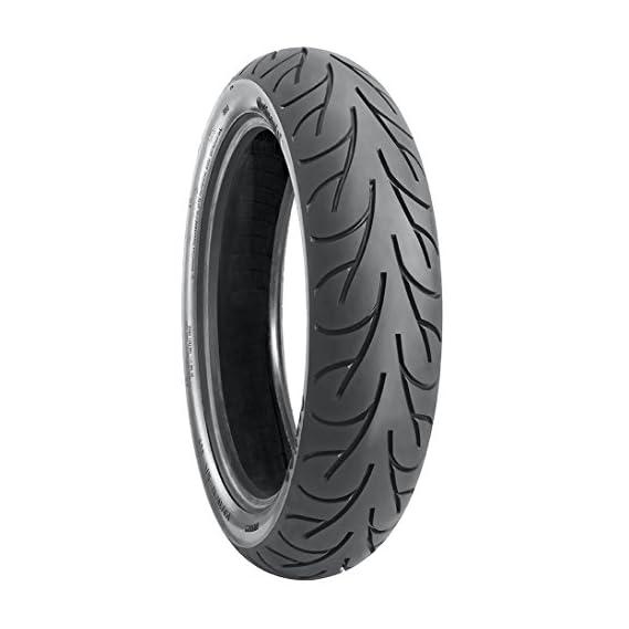 Metro Conti Go 140/70 - 17 66S Tubeless Bike Tyre,Rear