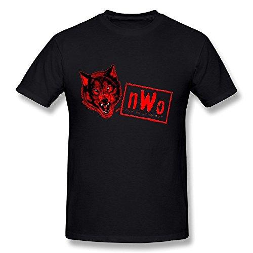 nwo wolfpac shirt