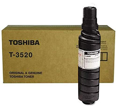 TOST3520 - Toshiba T3520 Toner Bottle (Estudio 450)