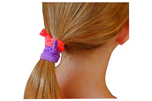 Buy elastic hair ties