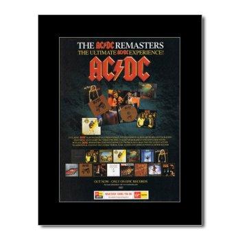 Ac dc remasters