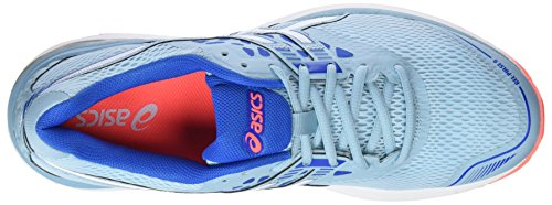 Donna Turcheseporcelain white Blue 9Scarpe pulse Gel Blue victoria Running Asics WHY2DE9I
