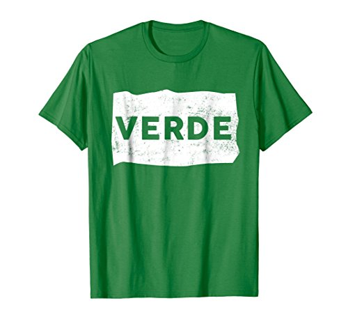 Verde Sauce T-Shirt Taco Sauce Matching Group Of 4