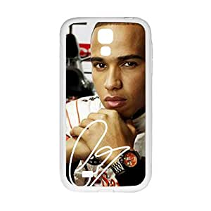 Star Famous White galaxy s4 case