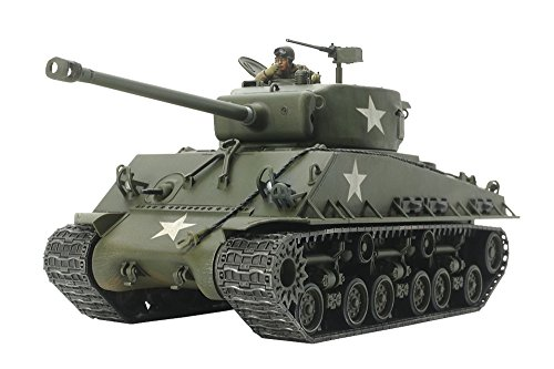 Tamiya 32595 US Medium Tank M4A3E8 Sherman 'Easy Eight' 1/48 Scale kit