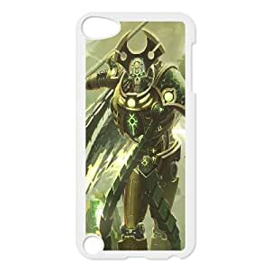 Warhammer iPod Touch 5 Case White DIY Ornaments xxy002-9141974
