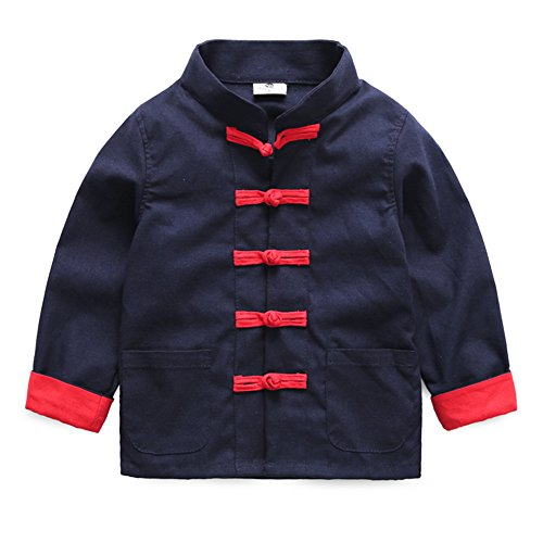 Looking for a chinese jacket for kids? Have a look at this 2019 guide!