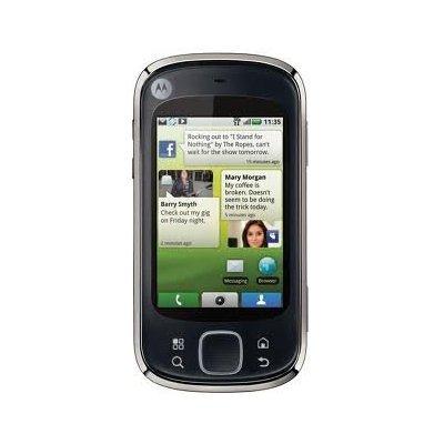 T-Mobile Motorola Cliq XT No Contract 3G GSM WiFi Camera MP3 Android Smartphone