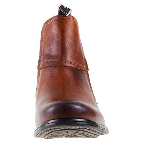 Boots Boots Boots Sneaky Sneaky Sneaky Sneaky Leather Mens Lance Cognac Steve qpxprI