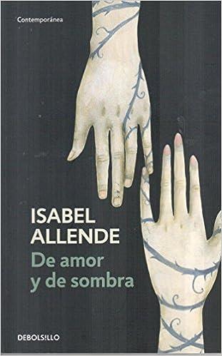 De Amor De Sombra by Isabel Allende (1989-07-24): Amazon.es ...