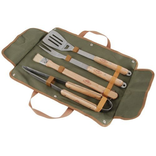 BBQ Tools Gifts Set