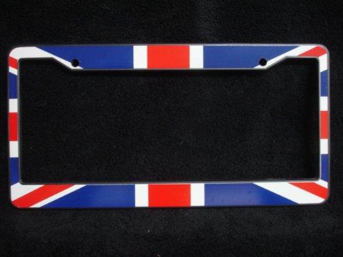 union license plate frame - 9